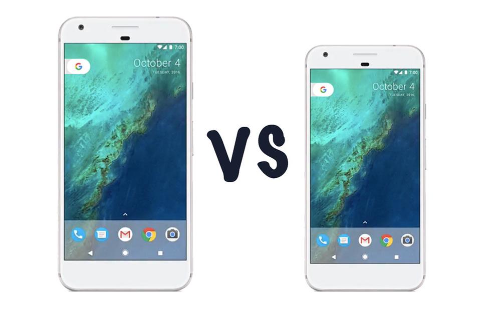 Pixel XL, Pixel, Google, smartphone