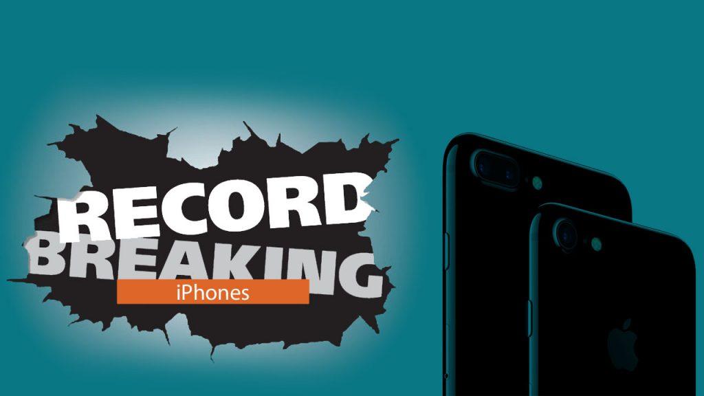 apple company smarthpones, iphones