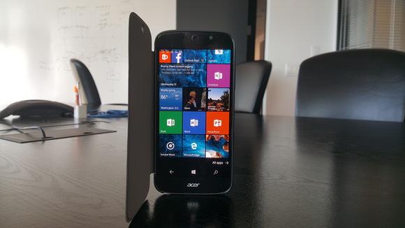 windows phone 10, microsoft, mobile