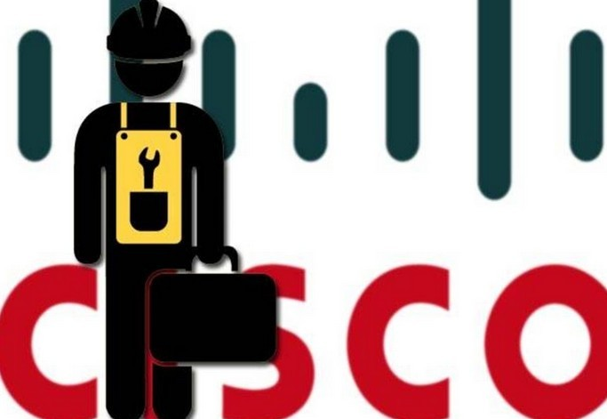Cisco 300-165