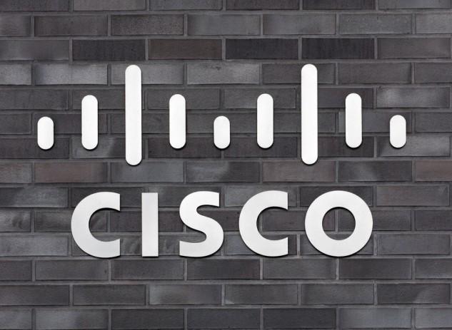 Cisco (600-509)
