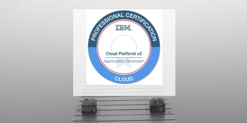 attention-ibm-certified-application-developer-cloud-platform-v2