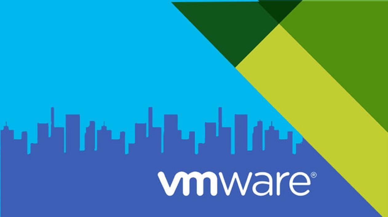 VMware certs