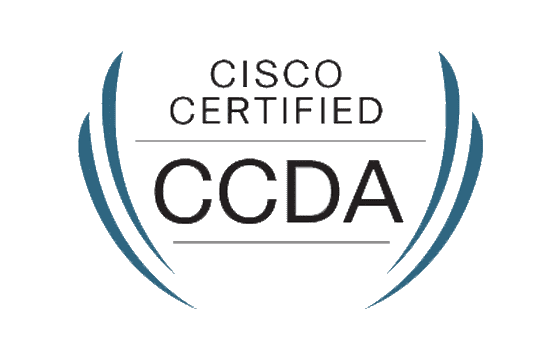 Cisco Certified Design Associate Exams