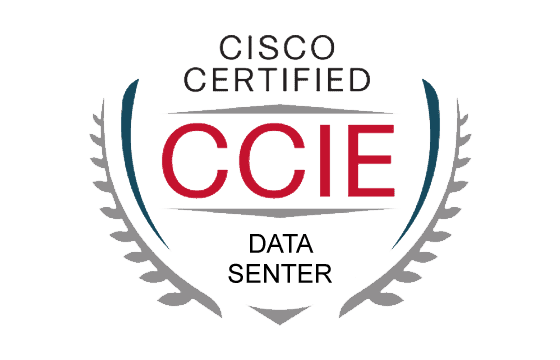 Cisco Certified Internetwork Expert Data Center Exams