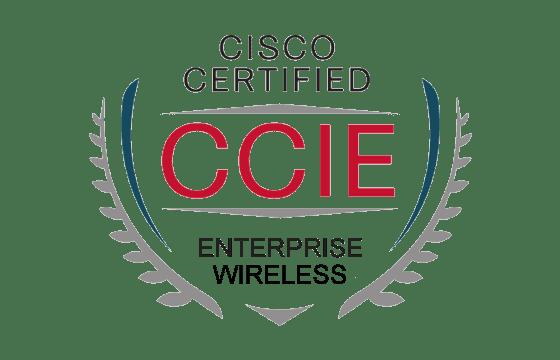 CCIE Enterprise Wireless Exams