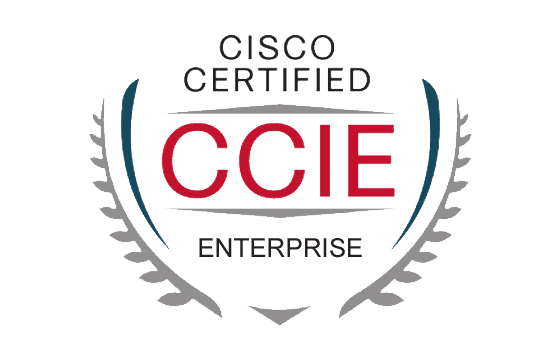 Cisco Certified Internetwork Expert Enterprise Exams