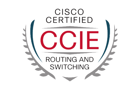 Cisco Certified Internetwork Expert Routing and Switching Exams