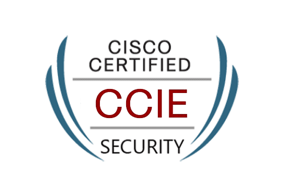 Cisco Certified Internetwork Expert Security Exams