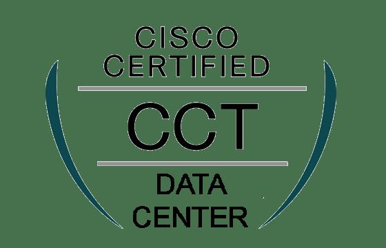 CCT Data Center Exams