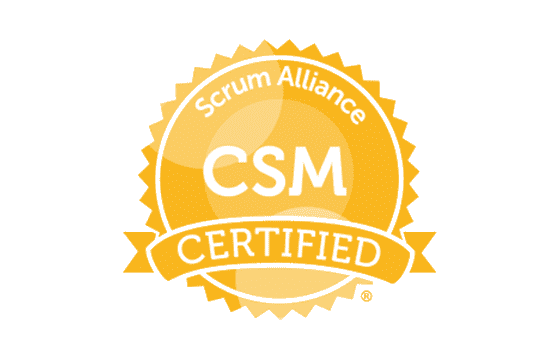 Certified Scrum Master Exams