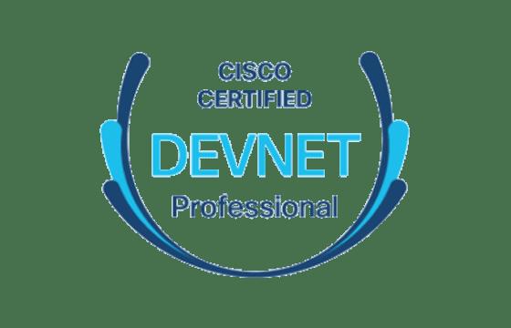 DevNet Professional Exams