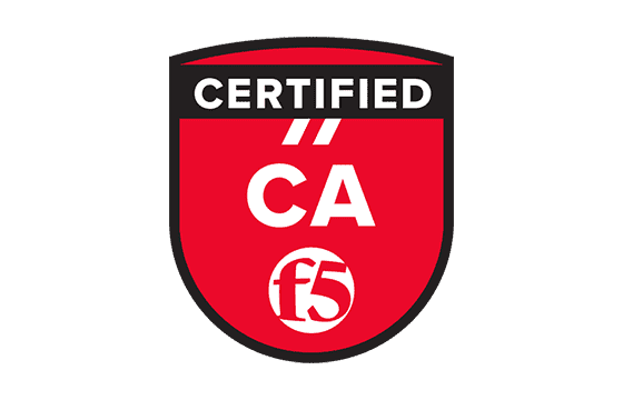 F5 Certified BIG-IP Administrator Exams