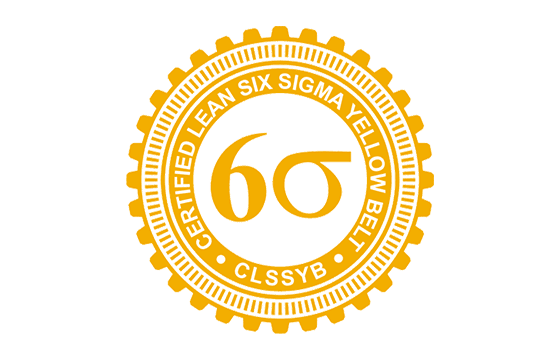 Lean Six Sigma Yellow Belt Exams
