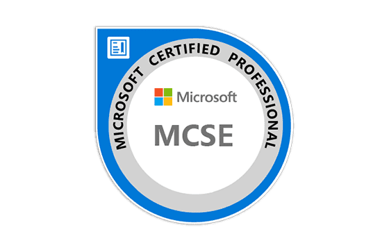 MCSE Exams