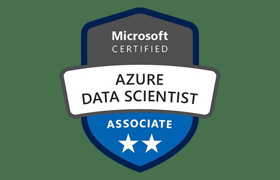 Microsoft Certified: Azure Data Scientist Associate Exams