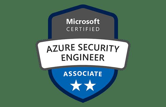 Microsoft Certified: Azure Security Engineer Associate Exams