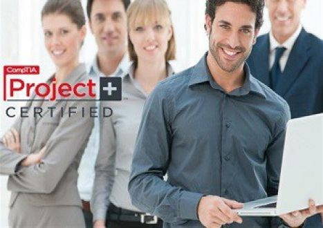 CompTIA Project+ Training Course