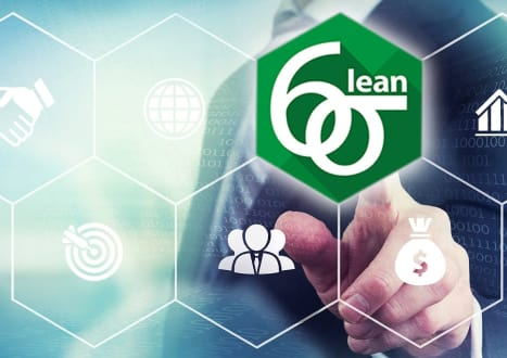 Lean Six Sigma Green Belt Video Course