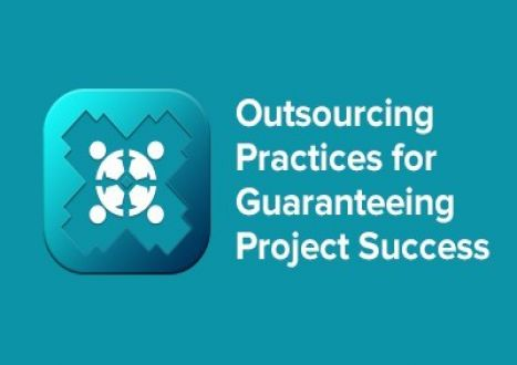 Outsourcing Practices for Guaranteeing Project Success