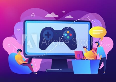Get a Job in the Video Game Industry easily Video Course
