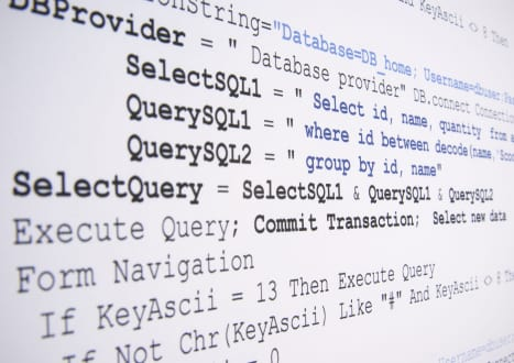 Learn Structured Query Language Using MySQL Database Video Course
