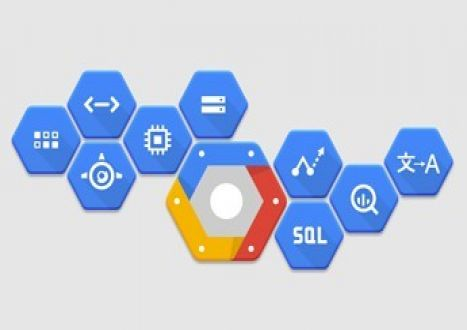 The Google Cloud for ML with TensorFlow, Big Data with Managed Hadoop