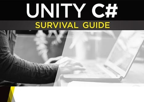 Complete Csharp Unity Developer 2D: Learn to Code Making Games Video Course