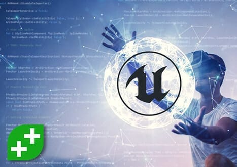 Unreal Engine C++ Developer: Learn C++ and Make Video Games Video Course