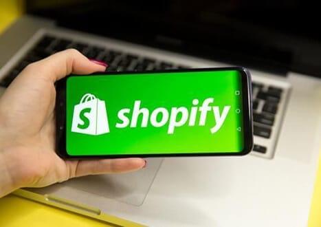 Shopify Power: Build An Ecommerce Website Using Shopify Video Course