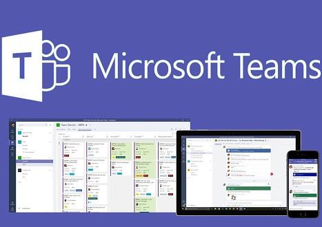 Managing Microsoft Teams Video Course