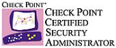 Checkpoint CCSA