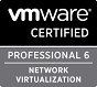 VMware Certified Professional 6 - Network Virtualization