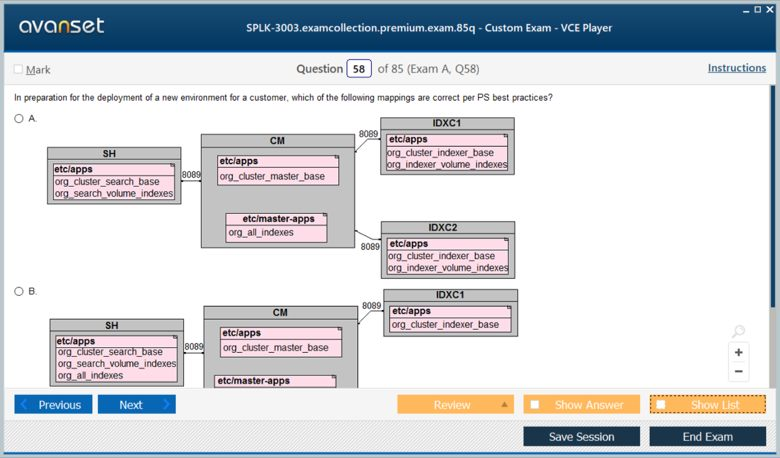 SPLK-3003 Premium VCE Screenshot #4