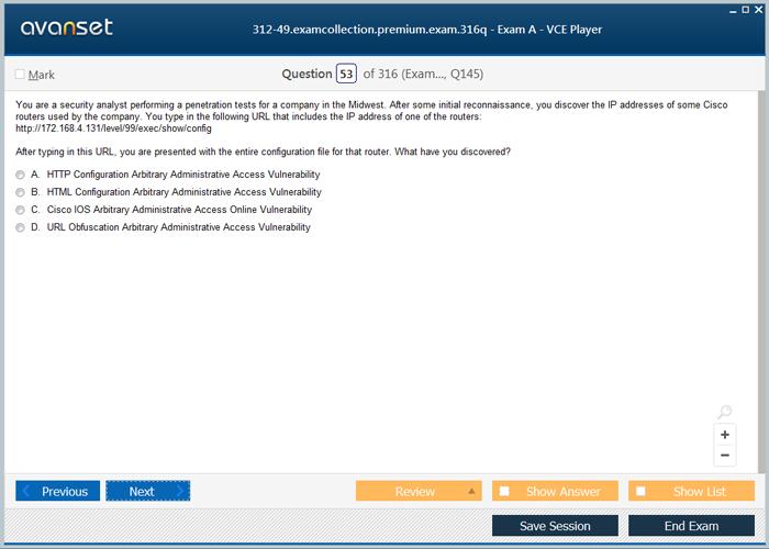 ECCouncil CHFI Certification Exam Dumps, CHFI Practice Test ...