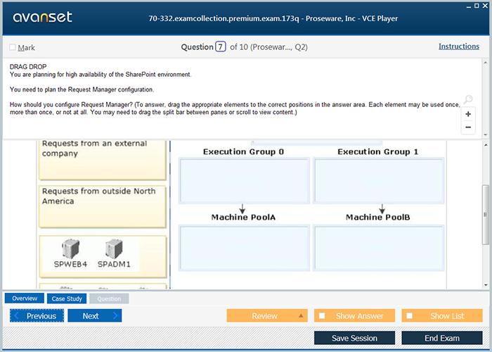 Microsoft Mcse Sharepoint Certification Exam Dumps Mcse