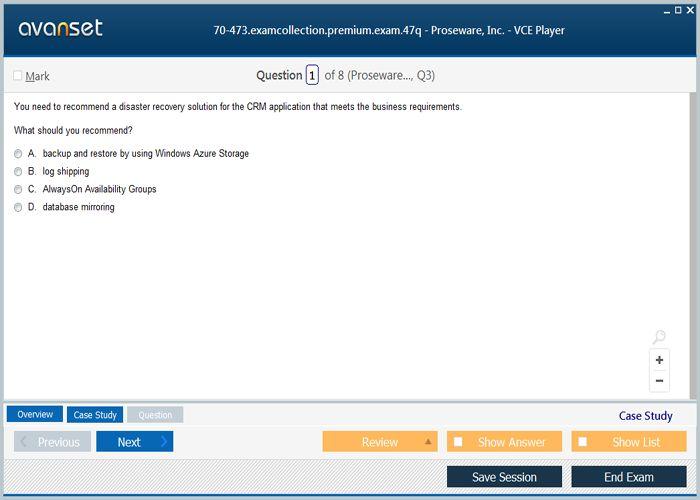 Microsoft Mcsa Cloud Platform Certification Exam Dumps Mcsa Cloud