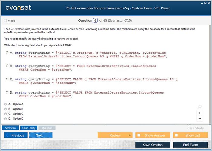 vce exam simulator free download for windows