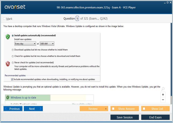 Microsoft Mta Certification Exam Dumps Mta Practice Test Questions